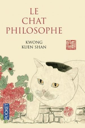 Le chat philosophe - Pocket - 9782266222099 -