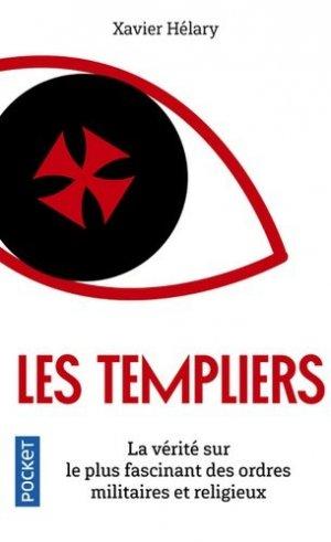 Les templiers - Pocket - 9782266290319 -