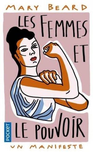 Les femmes et le pouvoir. Un manifeste - Pocket - 9782266309820 -