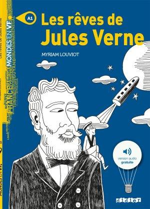 Les rêves de Jules Verne - didier - 9782278092338 -