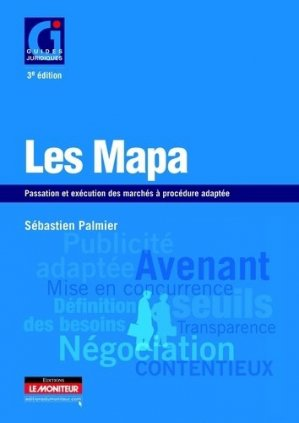 Les Mapa - le moniteur - 9782281129571 -