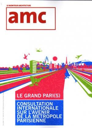 Le grand Pari(s) Consultation internationale sur l'avenir de la métropole parisienne - le moniteur - 9782281194418 -