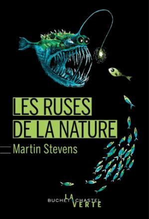 Les ruses de la nature - buchet chastel - 9782283030790 -