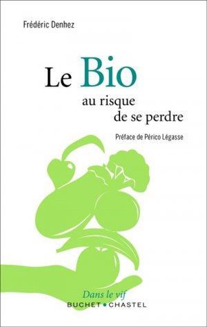 Le Bio - buchet chastel - 9782283031148 -