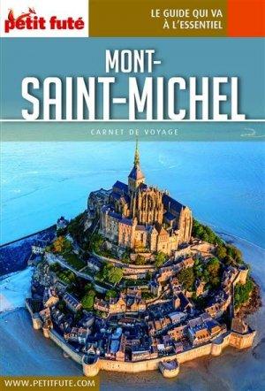 Le Mont-Saint-Michel. Edition 2020 - Nouvelles éditions de l'Université - 9782305040370 -