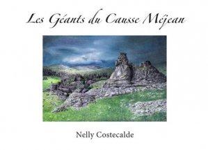 Les géants du Causse Méjean - Books on Demand Editions - 9782322028580 -