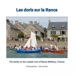 Les doris sur la rance. The dories on the coastal river of Rance (Brittany, France) - Books on Demand - 9782322082247 - https://fr.calameo.com/read/005884018512581343cc0