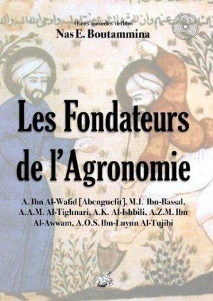 Les fondateurs de l'agronomie - Books on Demand Editions - 9782322139224 -