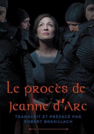 Le procès de Jeanne d'Arc - Books on Demand Editions - 9782322219285 -