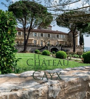 Le Château de Cayx - imprimerie nationale - 9782330032739 -