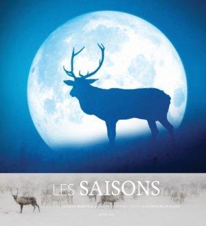 Les Saisons - actes sud - 9782330052485 -