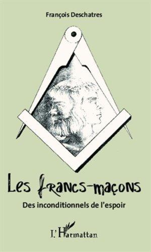 Les francs-maçons - l'harmattan - 9782336001111 -