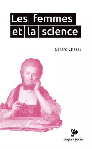 Les femmes et la science - ellipses - 9782340003132 -