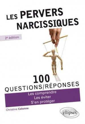 Les pervers narcissiques - ellipses - 9782340024281 -