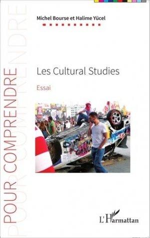Les Cultural Studies - l'harmattan - 9782343067209 -