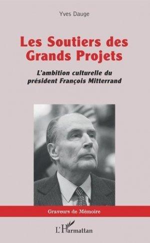 Les soutiers des Grands Projets - l'harmattan - 9782343203720 -