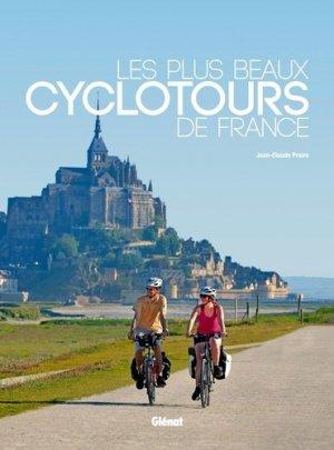 Les plus beaux cyclotours de France - glenat - 9782344002100 -