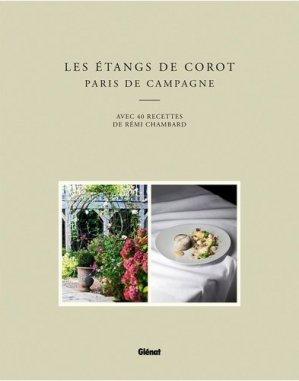 Les Etangs de Corot. Paris de campagne - Glénat - 9782344014523 -