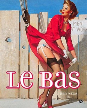 Le bas - jean-claude gawsewitch - 9782350133614 - https://fr.calameo.com/read/005370624e5ffd8627086