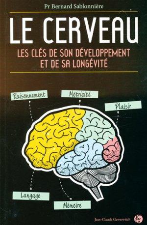 Le cerveau - jean-claude gawsewitch - 9782350134451 -