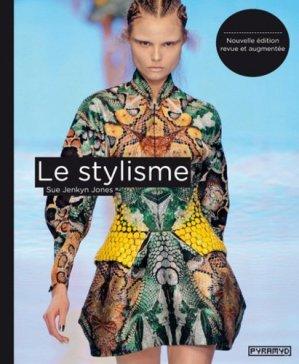 Le stylisme - Pyramyd - 9782350172293 -