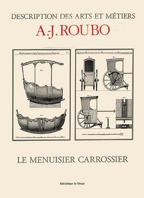 Le Menuisier Carrossier - le bouvet / bibliothèque de l'image - 9782350580135 -