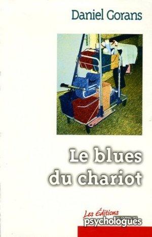 Le blues du chariot - Martin Media - 9782350580357 -
