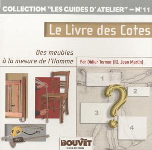 Le Livre des Cotes - le bouvet - 9782350581286 -
