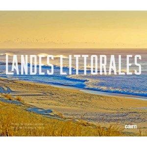 Les landes littorales - Editions Cairn - 9782350688008 -