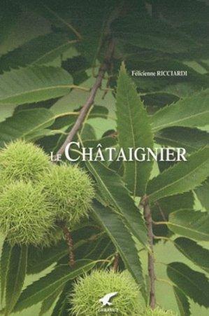 Le chataignier - gerfaut - 9782351910856 -