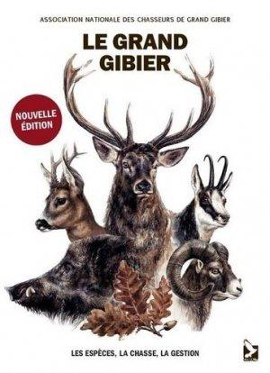 Le grand gibier - gerfaut - 9782351911976 -