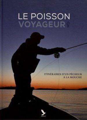 Le poisson voyageur - gerfaut - 9782351912164