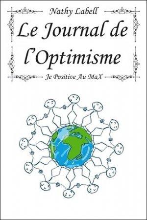 Le journal de l'optimisme - ecce - 9782351953198 -