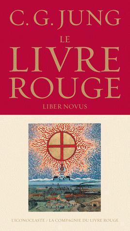 Le Livre rouge - iconoclaste - 9782352042082 -