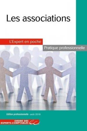 Les associations - Expert Comptable Média - 9782352676607 -