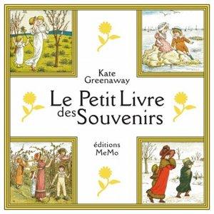 Le petit livre des souvenirs - Editions MeMo - 9782352891994 - https://fr.calameo.com/read/005370624e5ffd8627086