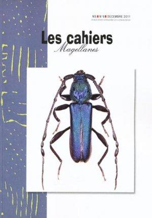 Les cahiers Magellanes NS n°6  décembre 2011 - magellanes - 9782353870899 -