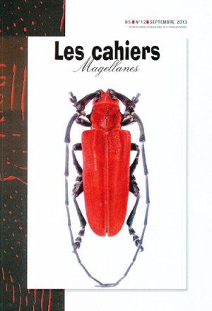 Les Cahiers Magellanes, No. 12 septembre 2013 - magellanes - 9782353871032 -