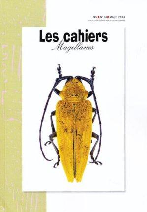 Les cahiers Magellanes NS Mars 2014 - magellanes - 9782353871087 -
