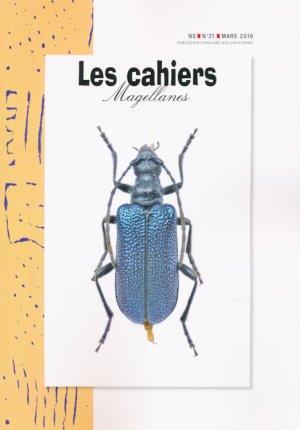 Les cahiers Magellanes - magellanes - 9782353871216 -