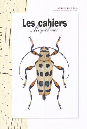 Le cahiers Magellanes - magellanes - 9782353871391 -