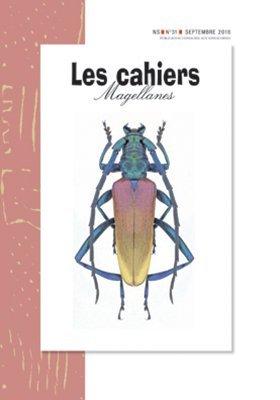 Les cahiers Magellanes 31 - magellanes - 9782353871414 -