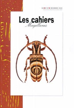 Les cahiers Magellanes N°37 - magellanes - 9782353871513 -