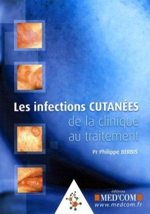 Les infections cutanées - med'com - 9782354030162 - https://fr.calameo.com/read/005370624e5ffd8627086