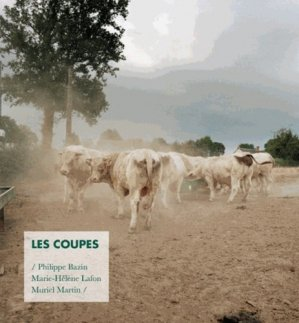 Les Coupes - creaphis - 9782354281281 -