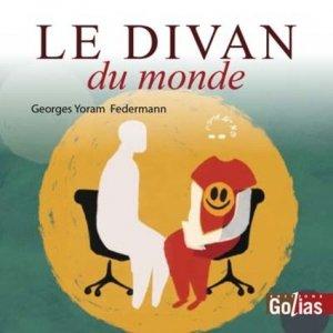 Le divan du monde - golias - 9782354722296 - majbook ème édition, majbook 1ère édition, livre ecn major, livre ecn, fiche ecn