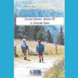 Le tourisme rural Module P1 BEPA Services aux personnes - doceo - 9782354970253 -