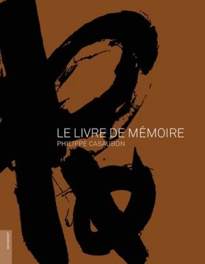 Le livre de mémoire - Le Livre d'Art Iconofolio - 9782355321955 -