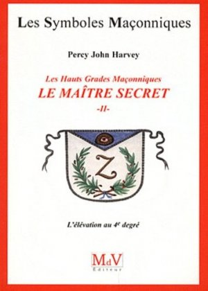 Le maître secret - Maison de vie éditeur - 9782355990755 -