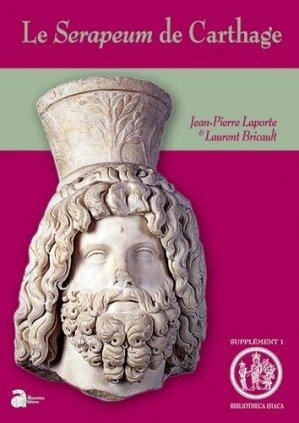 Le Serapeum de Carthage - Ausonius - 9782356133212 -